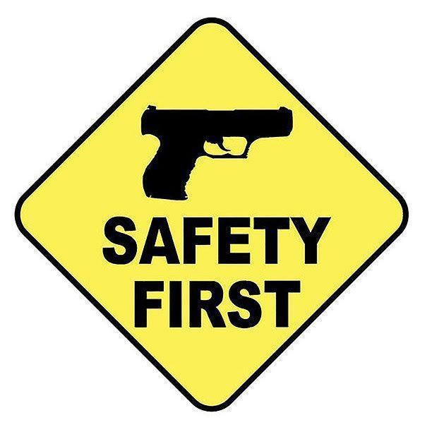 Firearm Safety Class