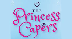 MCC High School Drama Department Proudly Presents:   THE PRINCESS CAPERS  By Taryn Temple