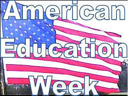 American Education Celebration Night