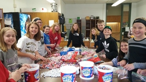 "MCC K-KIds - ""Young Leaders Helping Others"""