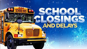 Weather Related School Closures/Delays