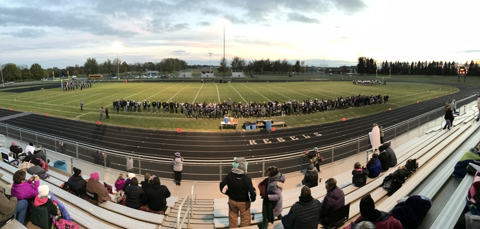 Parents Night 2018