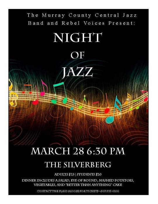 night of jazz